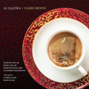 """""""Cairo Moon"""" CD Release Concert"""